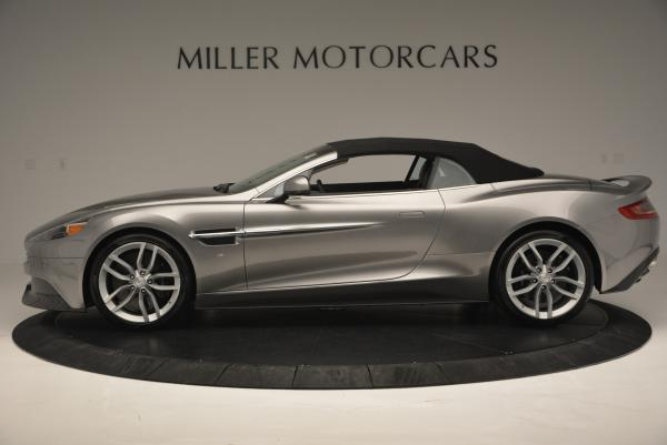Used 2016 Aston Martin Vanquish Convertible for sale Sold at Alfa Romeo of Greenwich in Greenwich CT 06830 15