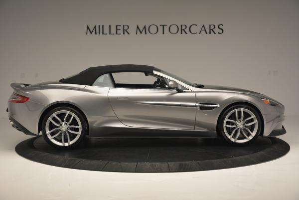 Used 2016 Aston Martin Vanquish Convertible for sale Sold at Alfa Romeo of Greenwich in Greenwich CT 06830 21