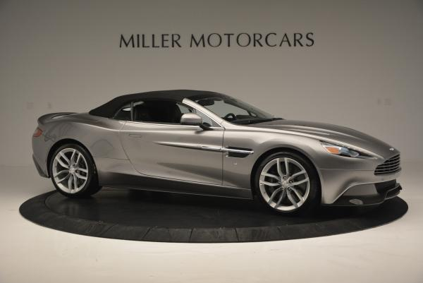 Used 2016 Aston Martin Vanquish Convertible for sale Sold at Alfa Romeo of Greenwich in Greenwich CT 06830 22