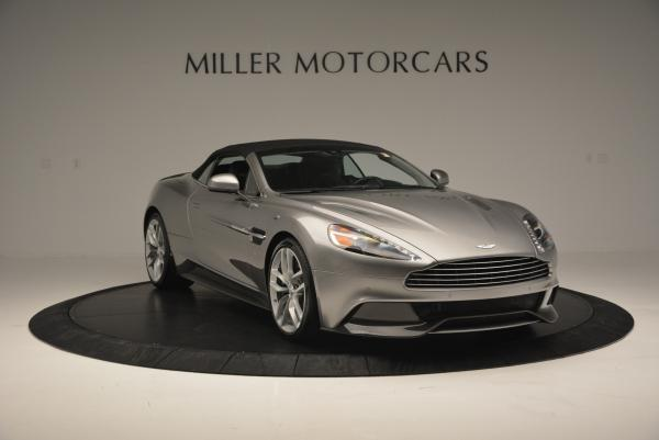 Used 2016 Aston Martin Vanquish Convertible for sale Sold at Alfa Romeo of Greenwich in Greenwich CT 06830 23