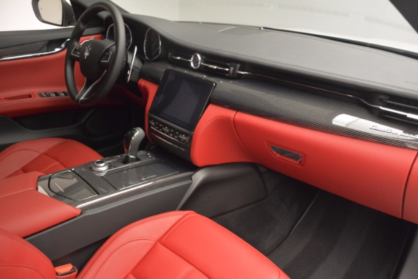 New 2017 Maserati Quattroporte S Q4 GranSport for sale Sold at Alfa Romeo of Greenwich in Greenwich CT 06830 24