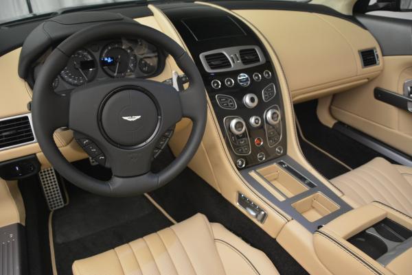 New 2016 Aston Martin DB9 GT Volante for sale Sold at Alfa Romeo of Greenwich in Greenwich CT 06830 22