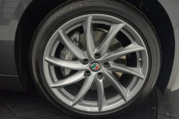 New 2017 Alfa Romeo Giulia Q4 for sale Sold at Alfa Romeo of Greenwich in Greenwich CT 06830 22