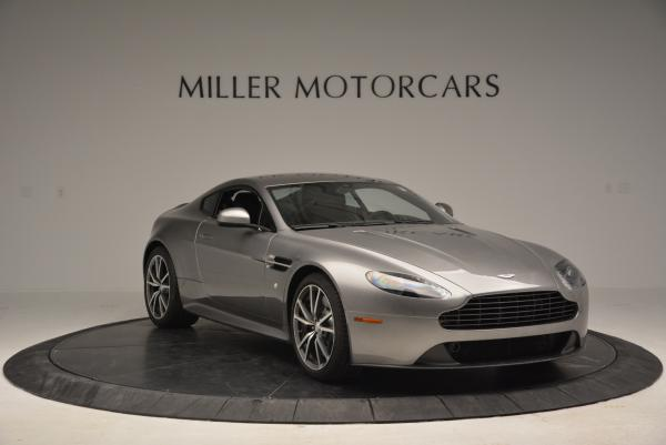 Used 2016 Aston Martin V8 Vantage GT Coupe for sale Sold at Alfa Romeo of Greenwich in Greenwich CT 06830 11