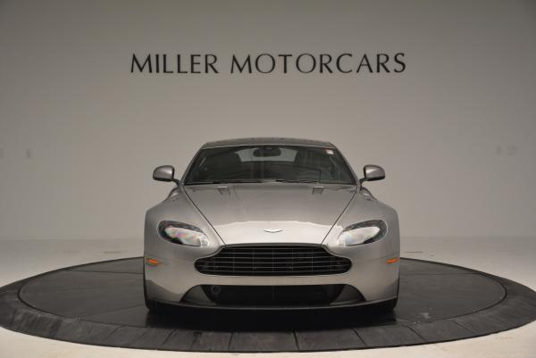 Used 2016 Aston Martin V8 Vantage GT Coupe for sale Sold at Alfa Romeo of Greenwich in Greenwich CT 06830 12