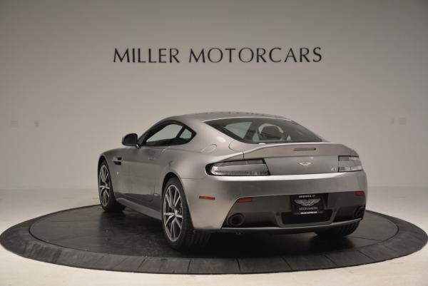 Used 2016 Aston Martin V8 Vantage GT Coupe for sale Sold at Alfa Romeo of Greenwich in Greenwich CT 06830 5