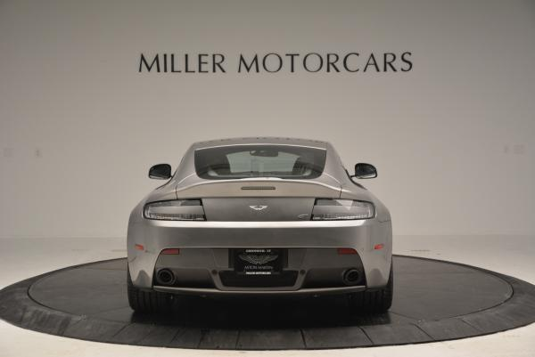 Used 2016 Aston Martin V8 Vantage GT Coupe for sale Sold at Alfa Romeo of Greenwich in Greenwich CT 06830 6