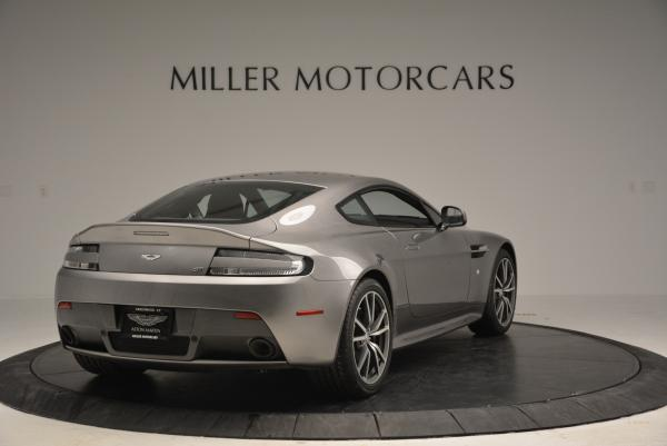 Used 2016 Aston Martin V8 Vantage GT Coupe for sale Sold at Alfa Romeo of Greenwich in Greenwich CT 06830 7