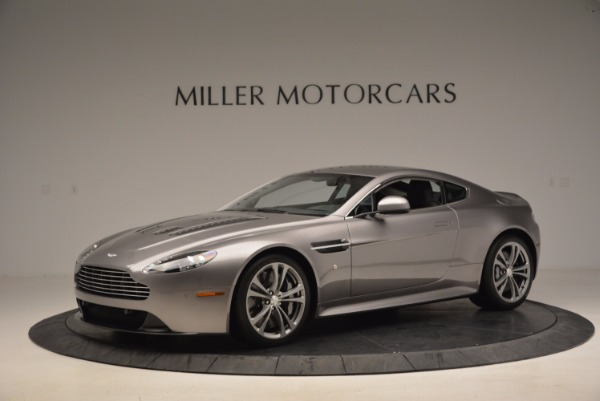 Used 2012 Aston Martin V12 Vantage for sale Sold at Alfa Romeo of Greenwich in Greenwich CT 06830 2