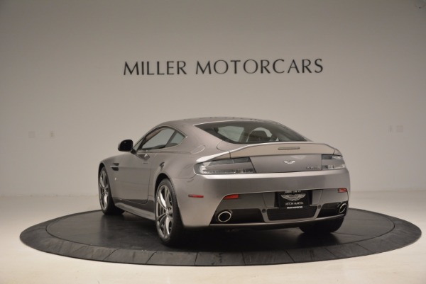 Used 2012 Aston Martin V12 Vantage for sale Sold at Alfa Romeo of Greenwich in Greenwich CT 06830 5