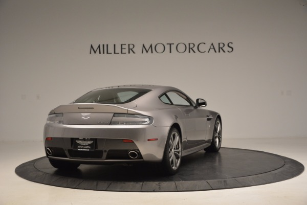Used 2012 Aston Martin V12 Vantage for sale Sold at Alfa Romeo of Greenwich in Greenwich CT 06830 7