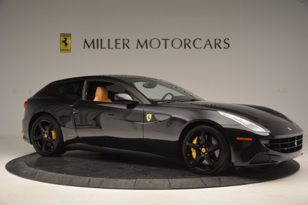 Used 2014 Ferrari FF for sale Sold at Alfa Romeo of Greenwich in Greenwich CT 06830 10