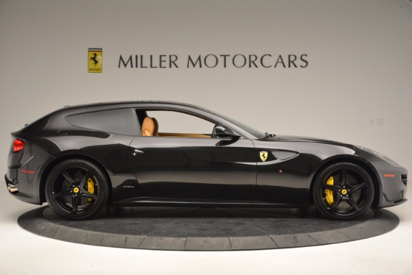 Used 2014 Ferrari FF for sale Sold at Alfa Romeo of Greenwich in Greenwich CT 06830 9