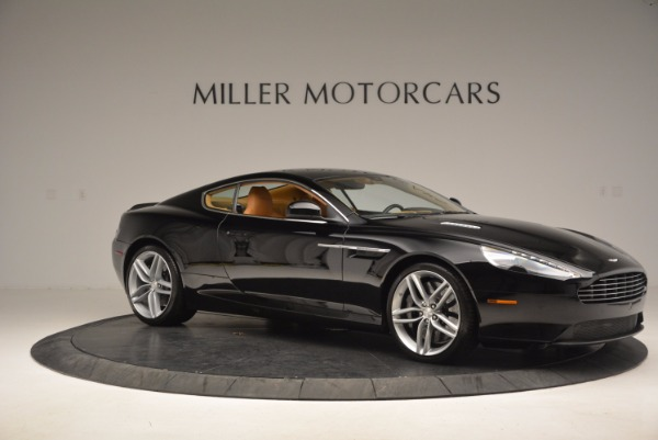 Used 2014 Aston Martin DB9 for sale Sold at Alfa Romeo of Greenwich in Greenwich CT 06830 10