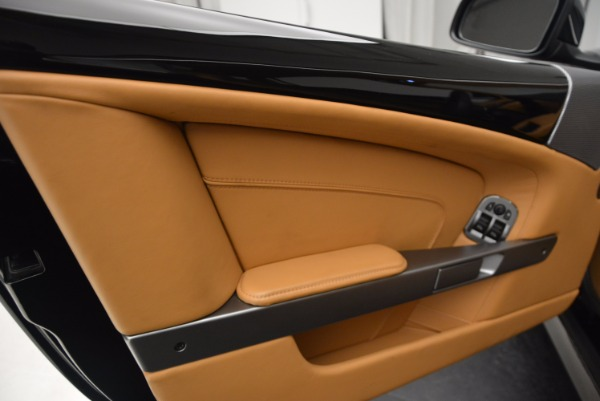 Used 2014 Aston Martin DB9 for sale Sold at Alfa Romeo of Greenwich in Greenwich CT 06830 18