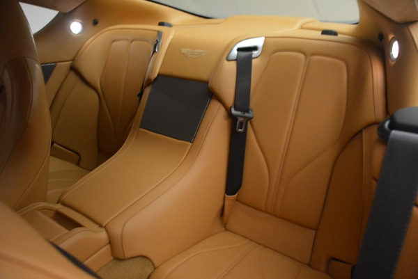 Used 2014 Aston Martin DB9 for sale Sold at Alfa Romeo of Greenwich in Greenwich CT 06830 19