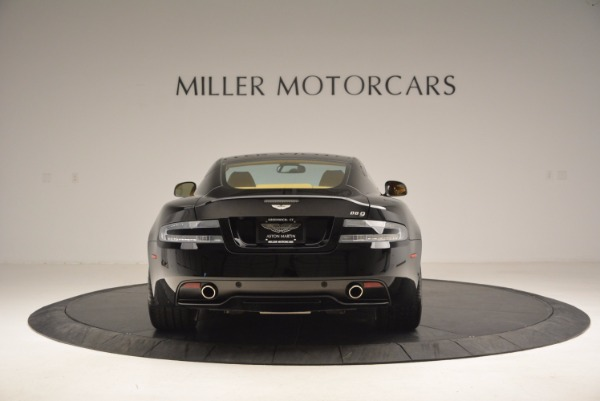 Used 2014 Aston Martin DB9 for sale Sold at Alfa Romeo of Greenwich in Greenwich CT 06830 6