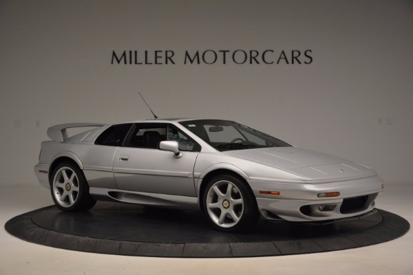 Used 2001 Lotus Esprit for sale Sold at Alfa Romeo of Greenwich in Greenwich CT 06830 10
