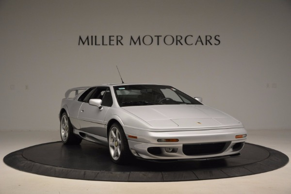 Used 2001 Lotus Esprit for sale Sold at Alfa Romeo of Greenwich in Greenwich CT 06830 11