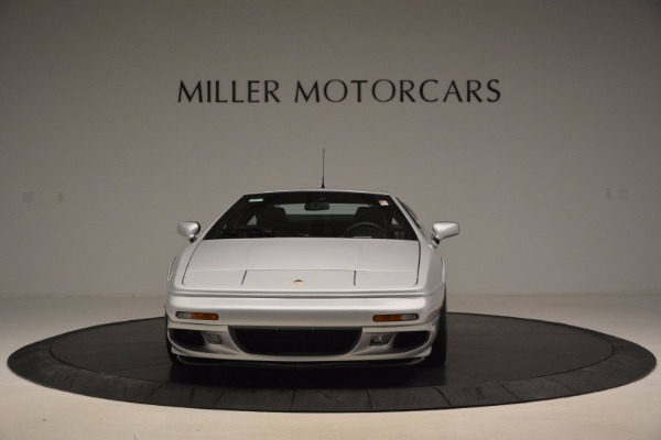 Used 2001 Lotus Esprit for sale Sold at Alfa Romeo of Greenwich in Greenwich CT 06830 12