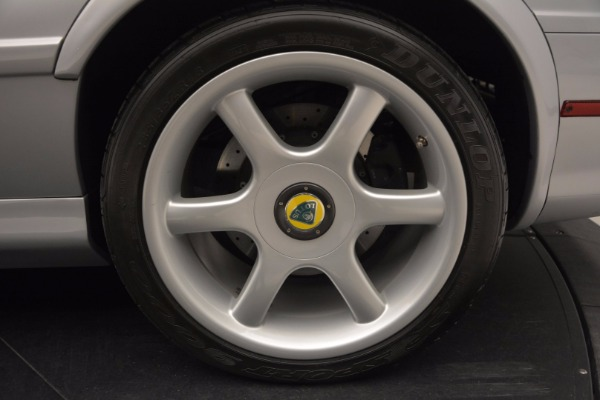 Used 2001 Lotus Esprit for sale Sold at Alfa Romeo of Greenwich in Greenwich CT 06830 14