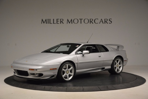 Used 2001 Lotus Esprit for sale Sold at Alfa Romeo of Greenwich in Greenwich CT 06830 2