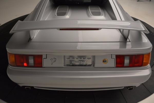 Used 2001 Lotus Esprit for sale Sold at Alfa Romeo of Greenwich in Greenwich CT 06830 21