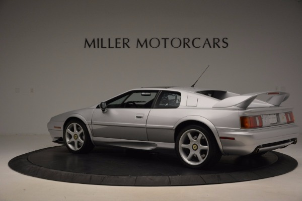 Used 2001 Lotus Esprit for sale Sold at Alfa Romeo of Greenwich in Greenwich CT 06830 4