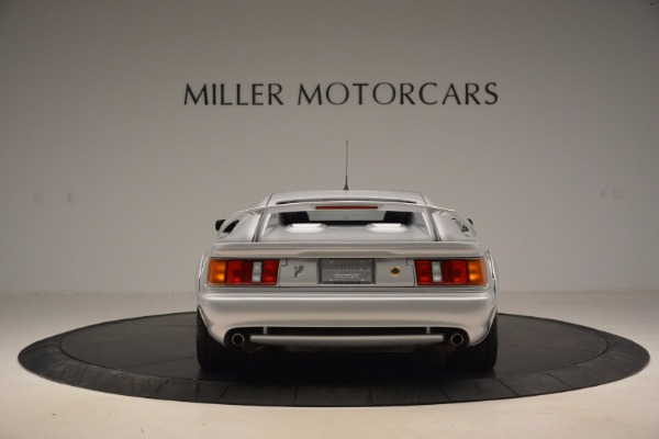 Used 2001 Lotus Esprit for sale Sold at Alfa Romeo of Greenwich in Greenwich CT 06830 6