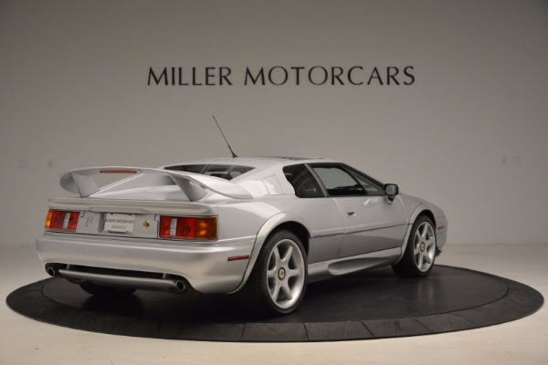 Used 2001 Lotus Esprit for sale Sold at Alfa Romeo of Greenwich in Greenwich CT 06830 7