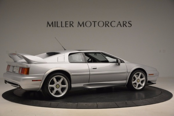 Used 2001 Lotus Esprit for sale Sold at Alfa Romeo of Greenwich in Greenwich CT 06830 8
