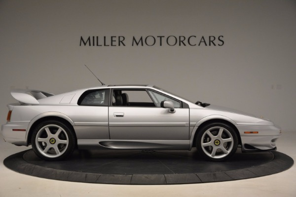 Used 2001 Lotus Esprit for sale Sold at Alfa Romeo of Greenwich in Greenwich CT 06830 9