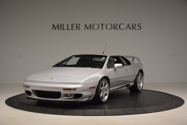 Used 2001 Lotus Esprit for sale Sold at Alfa Romeo of Greenwich in Greenwich CT 06830 1