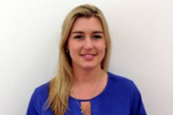 Laura Davis - Executive Sales Assistant Ferrari & Maserati